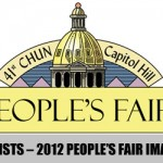 CALL FOR ARTISTS – 2012 PEOPLE'S FAIR IMAGE CONTEST!