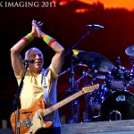 Welcome to Fin Land Tour—Jimmy Buffett at the Pepsi Center October 18