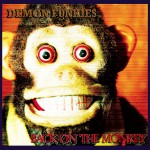 Demon Funkies – Back on the Monkey [EP]