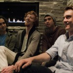 7 Questions for Indie Rock band The Canopy