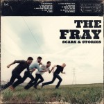 The Fray-Scars and Stories [LP]