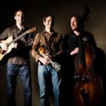 Swallow Hill Music presents Matt Flinner Trio & Grant Gordy QuartetSaturday, Feb 25 at 8 pm