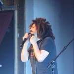 Counting Crows at the Paramount