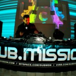 Sub.mission Dubstep- Five-Year Anniversary