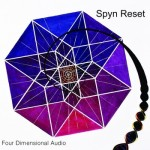 Spyn Reset-Four Dimensional Audio-CD Review