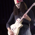That 1 Guy and Buckethead-Aggie Theater, Review