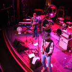 Delbert McClinton at the Gothic Theatre