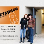 Rocketspace Rehearsal Studio and Lesson Space Now Open!