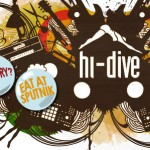 Hi-Dive—Venue of the Month