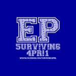Surviving April-EP Review