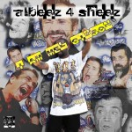 Albeez 4 Sheez- I am Mel Gibson Album Review