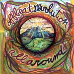 Offbeat Revolution-All Around CD Review