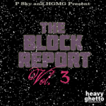 HGMG – The Block Report 3