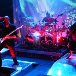 Devin Townsend Project @ Summit Music Hall Denver, CO 091412.4