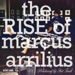The RISE of Marcus Arrilius EP
