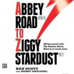 """Abbey Road to Ziggy Stardust"" Book Review"