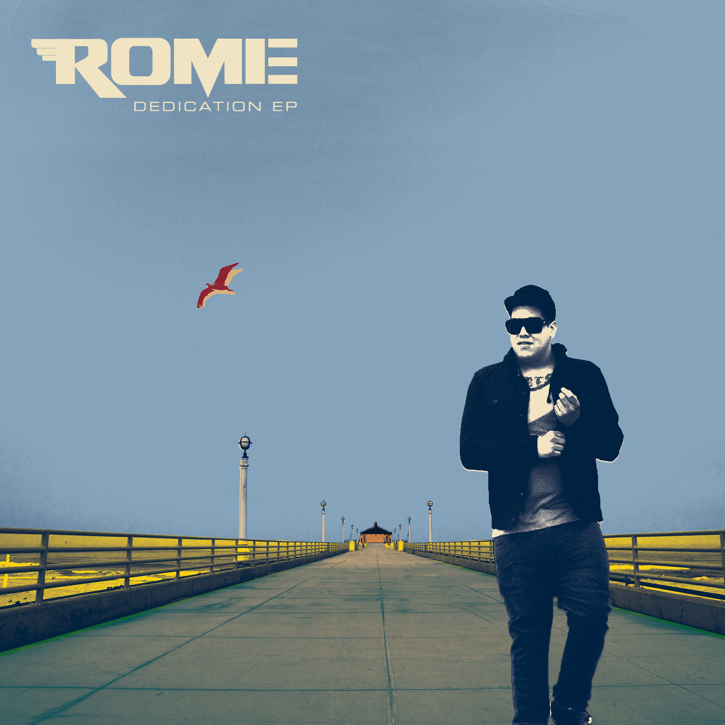 rome.dedicationep