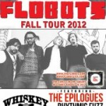 Flobots w/ the Epilogues, Rhythmic Fuzz and In the Whale @ Whiskey River Nov. 29