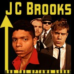 JC Brooks: Live and Fresh at the Ogden on Dec. 28th