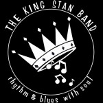 King Stan Band- I'm Leave'n This Town