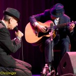 Leonard Cohen @ 1st Bank Center 11/3/12