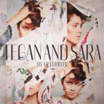 Tegan and Sara: A Heart Throbbing Interview