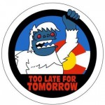 Too Late for Tomorrow-EP Debut Review