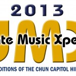 2013 ULTIMATE MUSIC XPERIENCE (UMX) PRESENTS LOCAL TALENT, A NEW LOCATION, AND FREE FUN!
