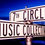 Seventh Circle Music Collective-an Interview with Aaron Saye