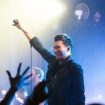 Anberlin Gets the Gothic Moving