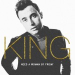 The Fray's Joe King Taking it Solo!