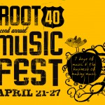 Upper Colfax Root 40 Music Fest: 'Seven Days of Music and the Business of Making Music.""