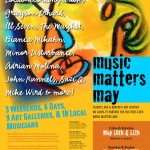 Music Matters May- Connecting Music and Visual Art for Kids