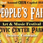 People's Fair – calling all volunteers!