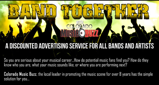 Band Together Info