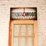 Art Heffron's Creation Strings & Wood Concerts Celebrates 4 Years this Sunday!