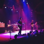 Jimmy Eat World rocks the Ogden Theatre