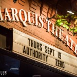 Riot Fest Pre-Party W/ Authority Zero, Boldtype