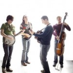 Yonder Mountain String Band Welcomes 2014