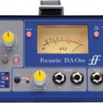 Guitar Center review: Presonus ISA One Preamp
