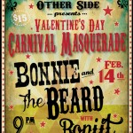 Bonnie and the Beard to Make Comeback on Valentine's Day w/ Roniit