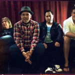 The Ataris' Kris Roe on Upcoming Tour, Solo Work, and Jack Kerouac