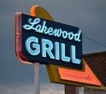 Lakewood Grill- History in the Making