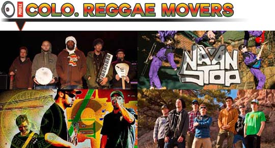 March 2014 – Colorado's Other Top Reggae Bands