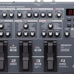 Guitar Center Product Reviews: BOSS ME-80