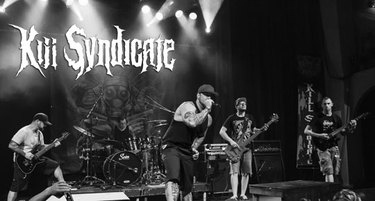 April 14 Feature – Kill Syndicate
