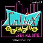 New Compilation Album to Benefit Colfax Community Network