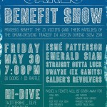 Hi-Dive to Host Benefit for SXSW Cares