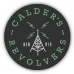 Calder's Revolvers- Sunday Morning