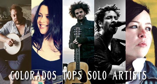 July 14 Feature – Top Solo Artists